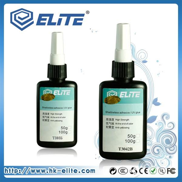 PVC, POLYTETRAFLUOROETYLENE METAL BONDING, SHADOWLESS ADHESIVE T3042B