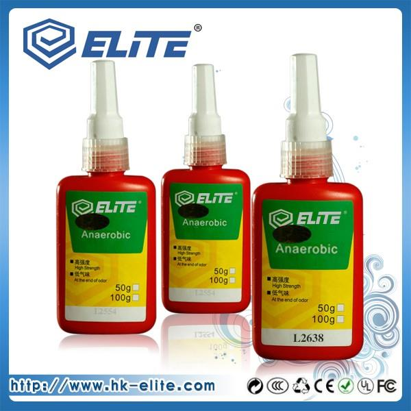 High strength, medium viscosity, anaerobic adhesive L2638